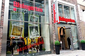 9e15891a9e218f Weingarten in Berlin