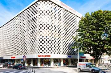 Home | Weingarten Store