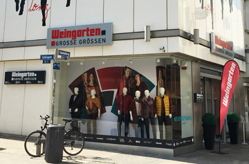 Weingarten Wiesbaden